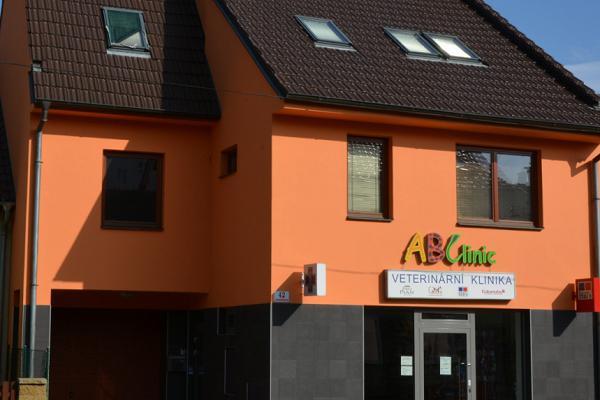 ABClinic veterinární klinika