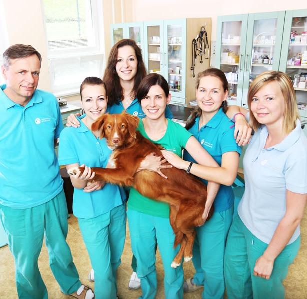 Veterinární klinika Lazy