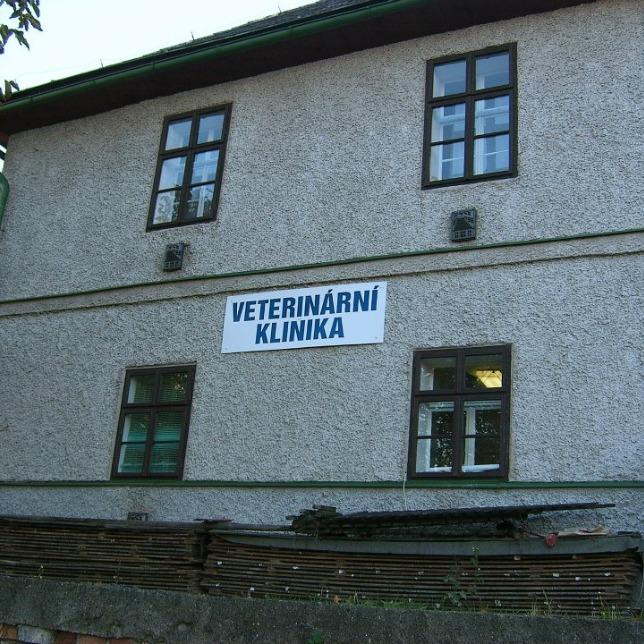 Veterina Chrudim