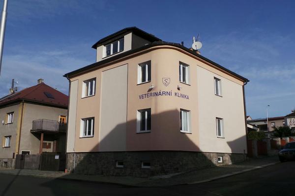 Veterinární klinika Havlíčkův Brod