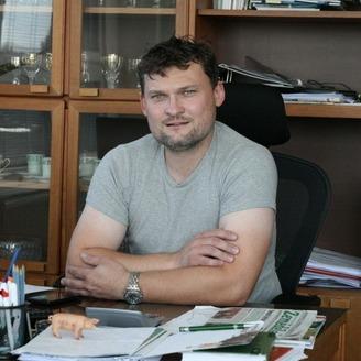 MVDr. Josef Vinduška