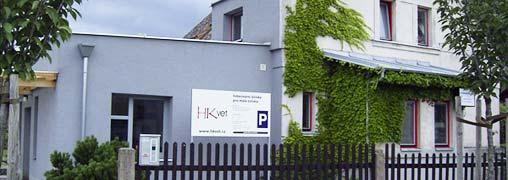 HKvet veterinární klinika