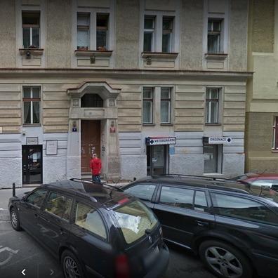 Vet. ordinace Stromovka