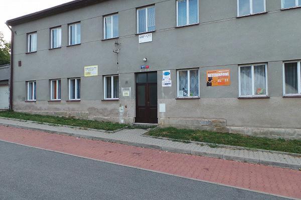 Veterinární ordinace Blackvet